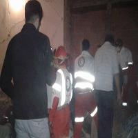انفجار مرگبار مواد محترقه در اردبیل جان ۷ نفر را گرفت +اسامی کشته و مجروحان
