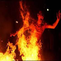 انفجار مواد محترقه و جوانی که با دست متلاشی به بیمارستان رفت +عکس۱۴+