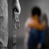 مجازات وحشیانه کودک به خاطر شبادراری توسط نامادری سنگدل +عکس