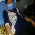 سیلی معلم دانش آموز دختر را روانه بیمارستان کرد +گفتگو و تصاویر