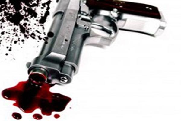 شلیک مرگبار کودک با اسلحه