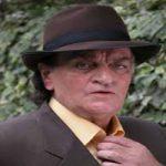 فتحعلی اویسی بازیگر ایرانی و آخرین وضعیت وی در تصادف جاده چالوس!