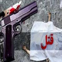 قتل جوان ایرانی در خوردی فولکس جتای سیاه رنگ +عکس