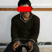 قتل نامزد دختر جوان در کمال ناباوری و ضجه های وی در پارک جنت آباد +عکس