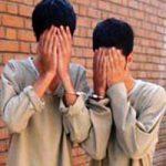 عاقبت شوم مزاحمت برای دختر جوان |قاتل ۱۶ ساله بعد از تحویل سال تسلیم شد