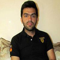 نیما دانشجوی ۲۵ ساله دزدیده شده از ۲۱ روز دلهره در کویر می گوید +عکس