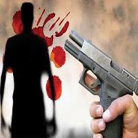 اختلاف خانوادگی بین دو برادر |برادر کوچکتر برادر بزرگ خود را به گلوله بست!