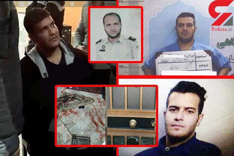 تایید حکم قصاص عامل قتل عام اراک