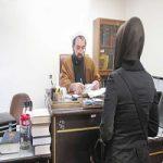 تعرض به دختر 21 ساله در ارابه شیطانی با عنوان مأمور گشت ارشاد
