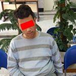 تهدید اسیدی مرد شیطان صفت برای اذیت و آزار زنان تهرانی +عکس