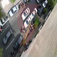 تکه تکه کردن یک مرد در قتل هولناک زنانه در خیابان پیروزی +تصاویر