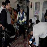 خودکشی پایان گروگانگیری 6 عضو یک خانواده در مشهد +عکس