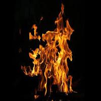 خانم معلم ایرانی در آتش دانش آموزان سوخت؟!