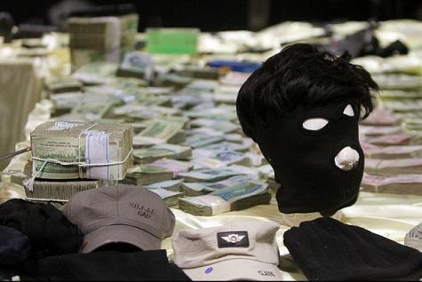 دختر تهراني به خاطر رابطه عاشقانه اش وارد باند سرقت شد