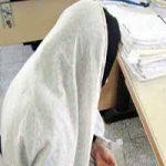 راز شوم 2 خواهر در اتاق ملاقات پلیس آگاهی +عکس