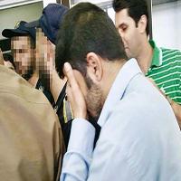 زمان اجرای حکم اعدام قاتل ستایش |امسال سال آخر زندگی امیرحسین+عکس