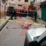 فجیع ترین قتل ناموسی در محمودآباد شمال و دستگیری قاتل +عکس 14+