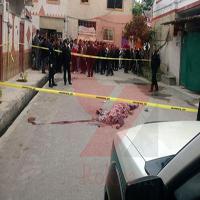 فجیع ترین قتل ناموسی در محمودآباد شمال و دستگیری قاتل +عکس ۱۴+