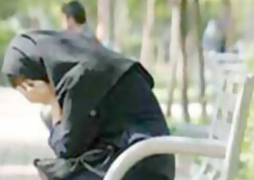 فیلمبرداری از تجاوز به زن شوهردار