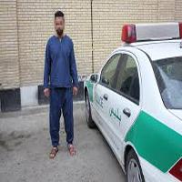 قتل مربی بدنسازی در درگیری خونین بام تهران +تصاویر