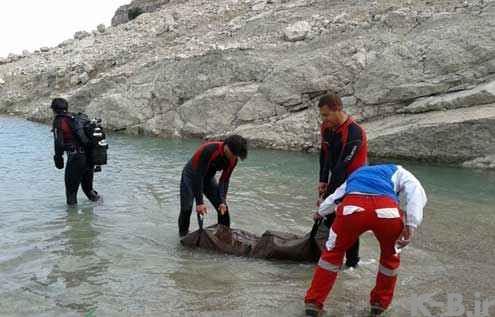کشف جسد زن باردار تهرانی