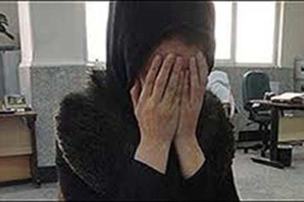 دختر جوان به خاطر جراحی بینی حاضر به ارتباط شوم با مرد غریبه شد