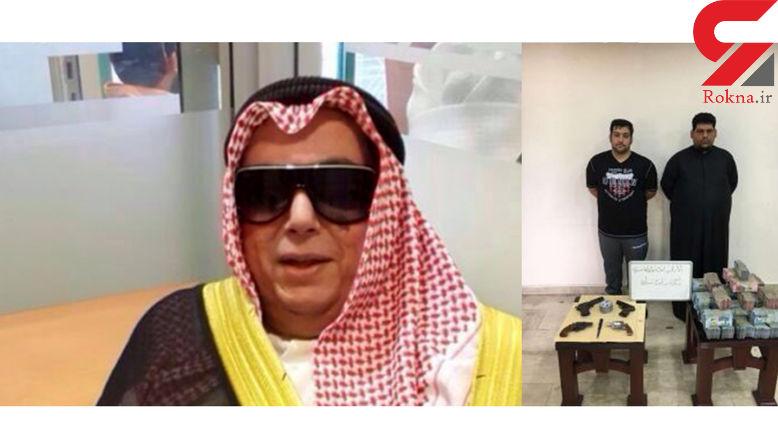 جزئیات اعدام برای 2 آشپز ایرانی