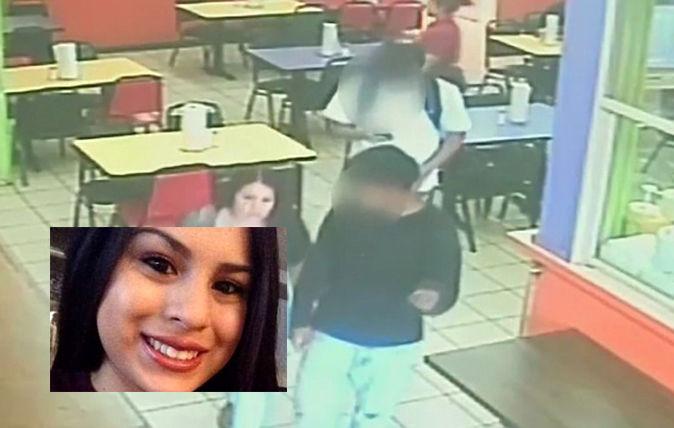 جسد دختر 15 ساله زیر سینک آشپزخانه