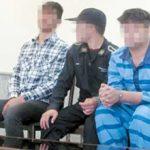 جنایت خونین پایان دوئل تلگرامی پسر جوان بخاطر یک دختر