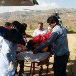 حمله خونین مرد چاقو کش به صف رای گیری در زنجان