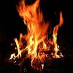 خواستگار شکست خورده پدر دختر مورد علاقه اش را به آتش کشید