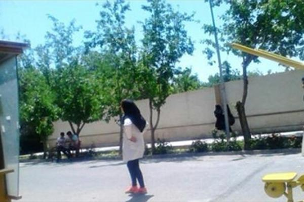 ماجرای سقوط دختر دانشجو در خوابگاه دانشگاه بوشهر چه بود؟!