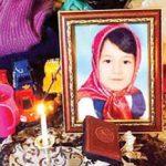 ادعای جدید قاتل دختر زیبای مشهدی و عکس وی در محل جنایت
