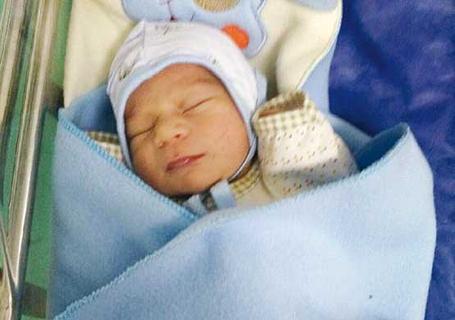 ماجرای مرگ غمانگیز نوزاد ۳ روزه در بیمارستان تهران