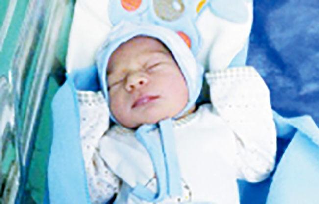 مرگ غمانگیز نوزاد 3 روزه در بیمارستان