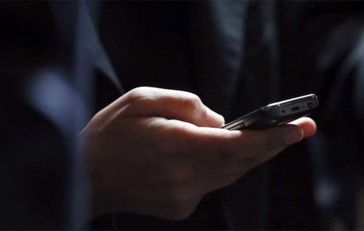 مزاحم پیامکی نوعروس 16ساله