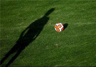 ارتباط غیراخلاقی فوتبالیست معروف