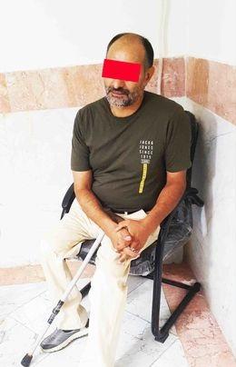 اعتراف مرد 46 ساله به قتل