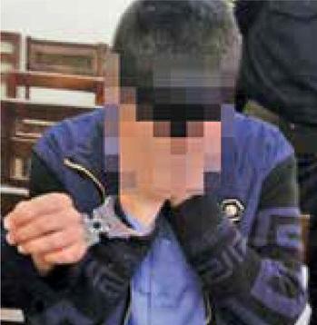انتقام مرگبار پسر ۱۴ ساله از دوستش که در مستی او را آزار داده بود!