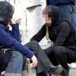 دو دختر تهرانی چگونه اسیر دو پسر شیطان صفت درباغ گلابی شدند؟