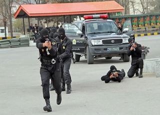 قتل عام مردم توسط تروریست های داعش در کرمان؟!