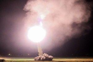 جزئیات حمله موشکی ایران به تروریستها در سوریه