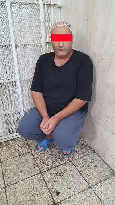 دستگیری قاتل مرد دلار فروش