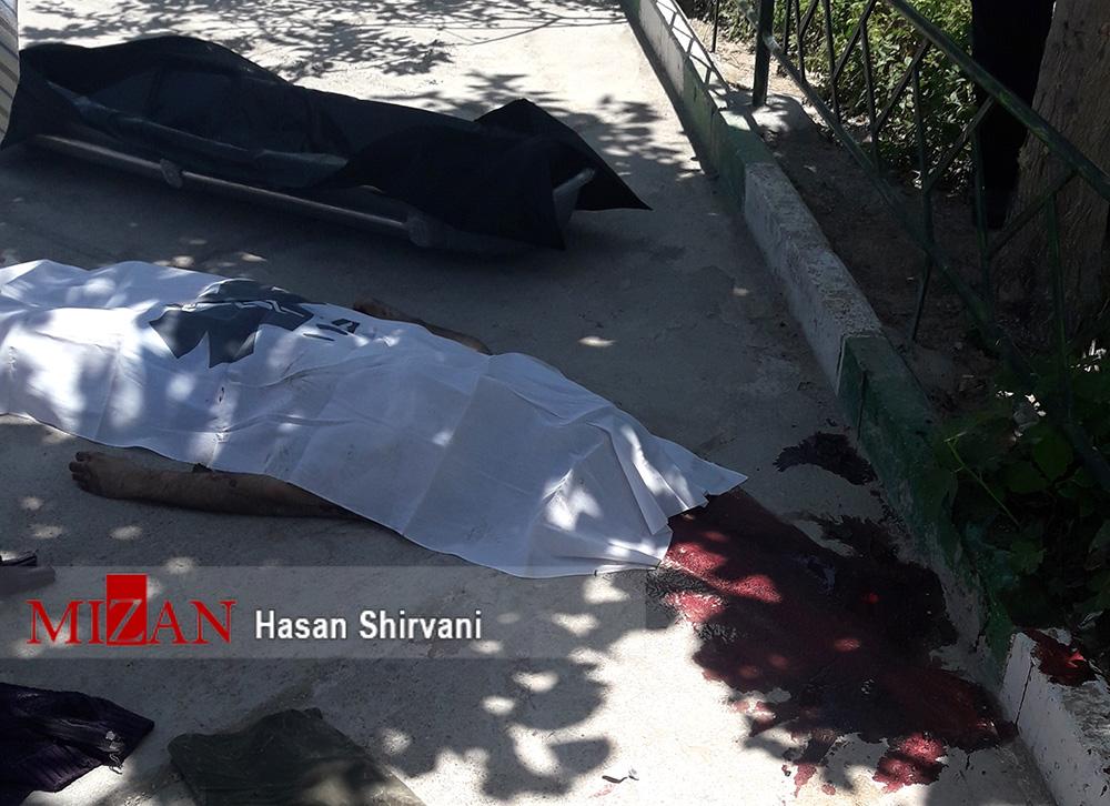 دستگیری 7 عامل حادثه تروریستی تهران