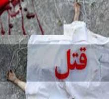 رازگشایی از ماجرای دفن دختر نوجوان در جاده سوهانک