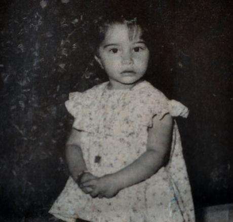 سرنوشت دختر رهاشده با لباس بافتنی در خیابان کاخ پس از ۴۷ سال