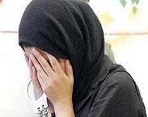 شرط بندی کثیف دختر ۱۶ ساله در میهمانی شبانه
