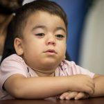 پسرک دو ساله ایرانی چطور از دست تروریست های داعش فرار کرد