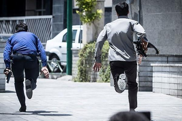 اعلام هویت عناصر داعش در حادثه تروریستی تهران +عکس(۱۳+)