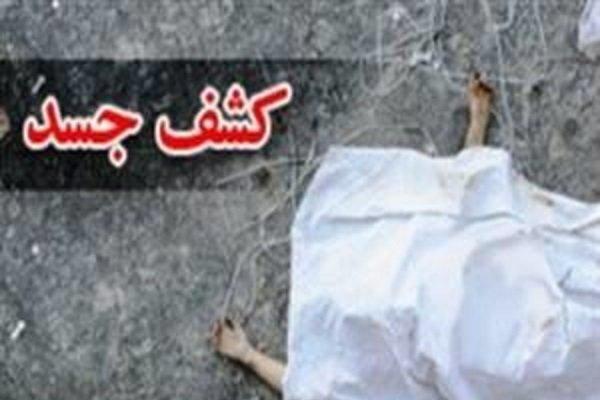جسد سوخته دخترک سه ساله